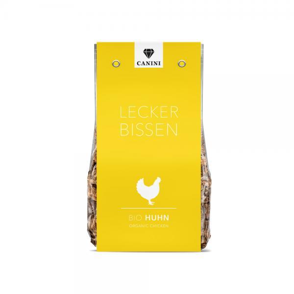 Leckerbissen vom Bio Huhn